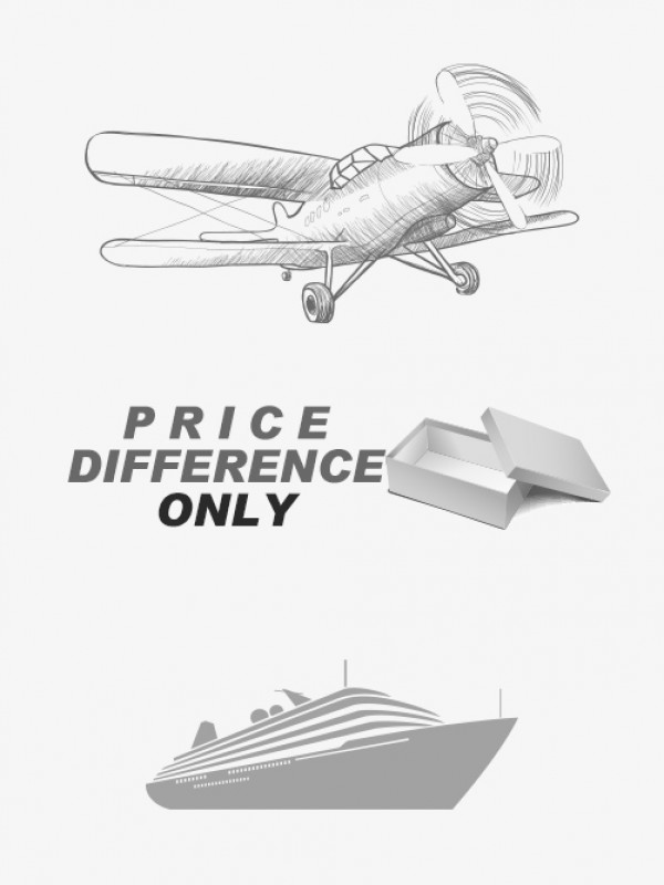 Price Difference (Generale)